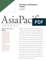 China E-biz Problem PDF