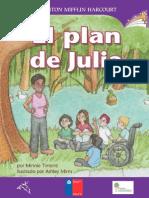 cuento el plan de julia
