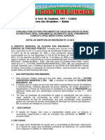 Edital Concurso Público ( oliveira dos Brejinhos).pdf