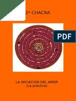 Jesdaymi - Libro2 - La Iniciacion Del Amor (La Practica) - 2do Chacra