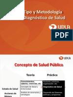 Clase Diagnóstico en Salud (1)