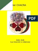 Jesdaymi - Libro3 - Kan Kun (La Intuicion o Videncia) - 3er Chacra