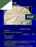 6. Concrete Aggregates