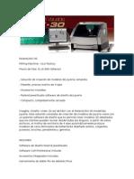 Impresora Cera 3d Roland JWX