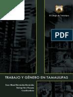 Trabajo y Género en Tamaulipas