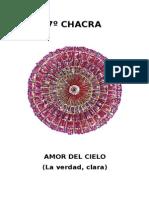 Jesdaymi - Libro7 - Amor Del Cielo (La Verdad Clara) - 7mo Chacra