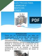 Catalogo de Pruebas