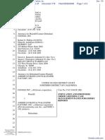 Google Inc. v. American Blind & Wallpaper Factory, Inc. - Document No. 176