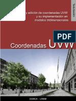 Manual UVW MAP