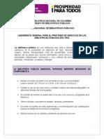 Reglamento internoBP
