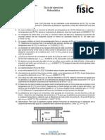 Dilatación-calorimetría