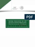 Sistema Educativo de los Estados Unidos Mexicanos
