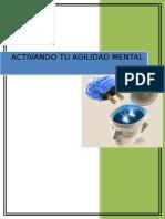 Agilidad Mental