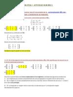 Actividad 2 Partes a y b
