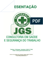 JGS Consultoria Empresarial