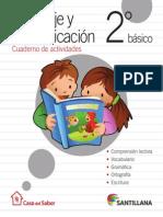 cuaderno lenguaje 2 SANTILLANA.pdf