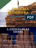 Breve resumen Geología Física