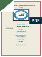 MEDIO AMBIENTE TAREA 3 ANA LEIDA.doc