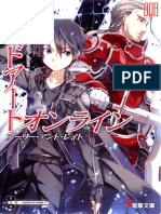 Sword Art Online 08 - Early and Late.epub