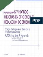 Calderas y Hornos Mejoras en Eficiencia y Reducción de Emisiones[2]