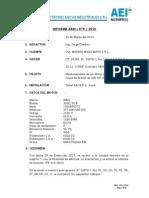 Arm 074-2015-Ot 23185 Miski Mayo Motor Ja 500hp