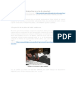 Celda Solar Casera Grätzel Fotosintesis