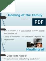 SCL-Healing of the Family[NIKKI FAYE]