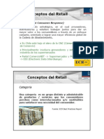 Mediciones en Retail