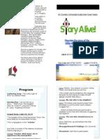 senior project program
