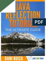 Java Reflection Tutorial
