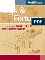 .Jigs..Fixtures.for.the.hand.Tool.woodworker.50.Classic.devices.you.Can.make