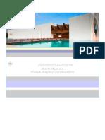 Inauguracin Oficial Grand Velas Riviera Maya Con El Presidente Felipe Calderon