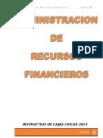 Adm.recursos Financieros Material