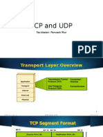 16952_Lecture 35 36 37 TCP and UDP and Congestion Control.ppt