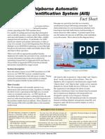 AIS Fact Sheet