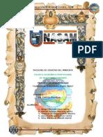 Evaluacion Demografica en El Perú