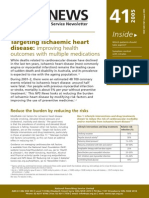 NPS - Targeting Ischaemic Heart Disease