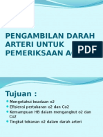 PENGAMBILAN AGD