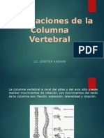 articulaciones de la columna vertebral jeni clase.pptx