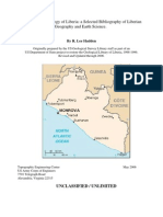 Geography of Liberia