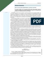ORDEN de 14 de julio de 2014, de la Consejera de Educación, Universidad, Cultura y  Deporte, por la que se establece el currículo del título de Técnico en Emergencias y  Protección Civil para la Comunidad Autónoma de Aragón