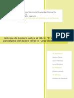 Analisis de Sistemas Jose Balbino
