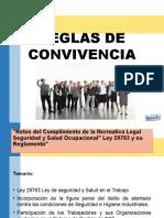 Ley 29783 y Modificatoria