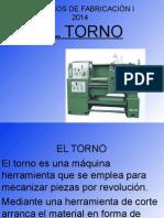 3.1_EL_TORNO.ppt