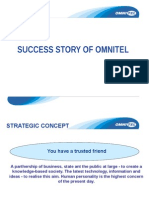 omnitel success story