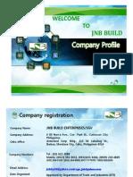 JNB Company Profile2