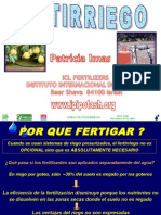 FertilizantesparaFertirriego.pps