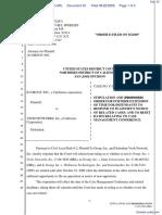 IO Group, Inc. v. Veoh Networks, Inc. - Document No. 23
