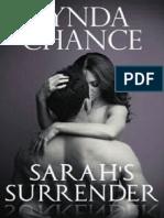 Sarah's Surrender Z