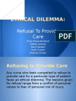n363 ethical dilemma project